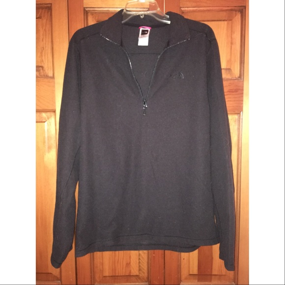 5b1383866 Men's The North Face Half Zip Up Sweater